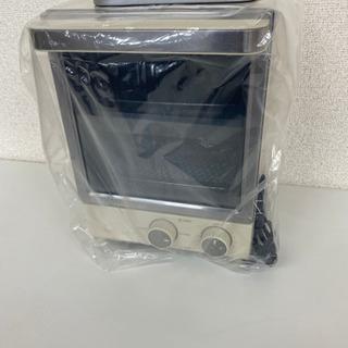 未使用 縦型オーブントースター VOT-20 調理器具 菊KK