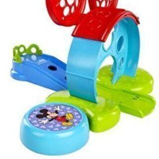 【新品未使用】オーボール ディズニー ベビーゴークリッパーズ ミッキー プレイセット - 子供用品