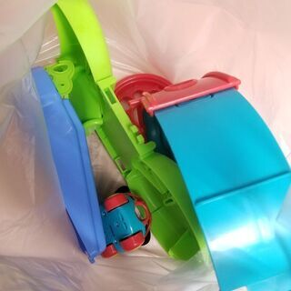 【新品未使用】オーボール ディズニー ベビーゴークリッパーズ ミッキー プレイセット − 神奈川県