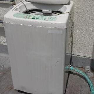 【最終掲載✨】2,000円♪✨全自動洗濯機✨