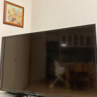液晶カラーテレビ シャープLC-40H30