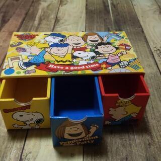 ユニバーサルで購入したお菓子の箱 - 船橋市