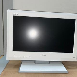 テレビ SONY BRAVIA KDL-19J5