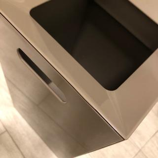 シンプル ゴミ箱 - 家具