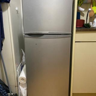 【取りに来られる方限定】シャープ冷蔵庫 2012年製