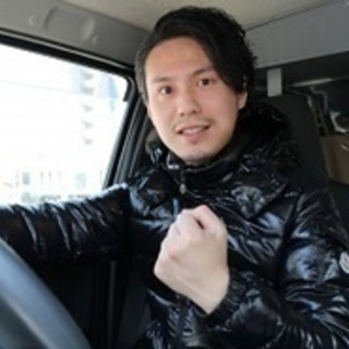 【未経験者歓迎】運転しやすい中型4t車両のエリア配送運転手/日払...