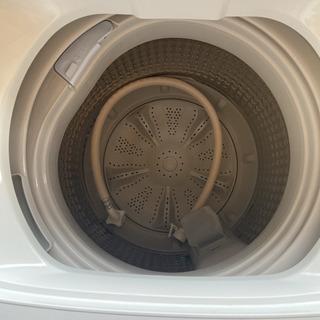 ハイアール 洗濯機 5.5キロ 2020年製