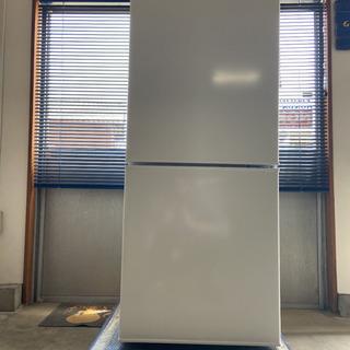 ニトリ 冷蔵庫 2020年製 106L  極美品