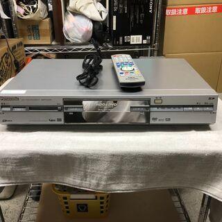 パナソニック HDD内蔵DVDレコーダー DMR-E220…