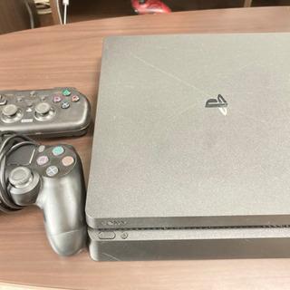 【ネット決済】PlayStation4 PS4本体 (1TB) ...