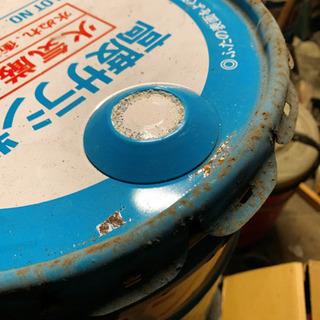 【ネット決済】ペール缶