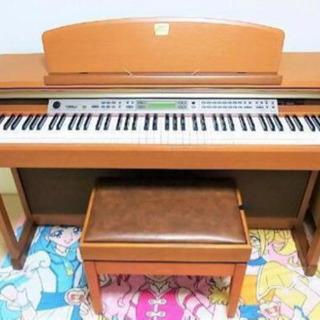 ヤマハ 電子ピアノ クラビノーバ CLP-170C