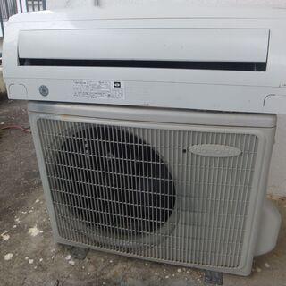 冷暖房コロナ 2015年製6~8畳用 2万円