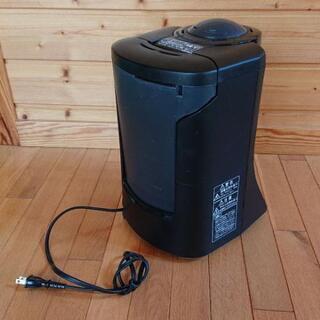 パナソニック コーヒーメーカー NC-A55P - 家電