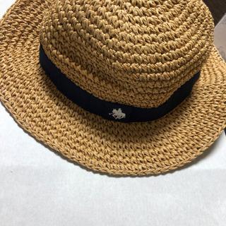 POLOBaby ベビー帽子 48センチ