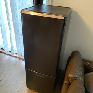 【ネット決済・配送可】Panasonic冷蔵庫
