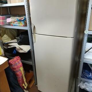 TOSHIBA 冷蔵庫 相談中