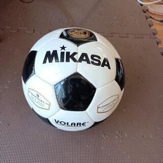 【ネット決済】サッカーボール(1個)