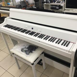 KORG G1 Air 2018年製 電子ピアノ