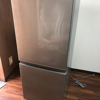 【値下げ】AQUA 冷蔵庫 2019年製 ※5/11に引き…