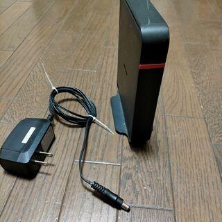 【ネット決済】BUFFALO WiFi中継器  (BUFFALO...