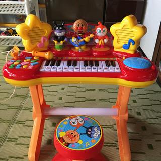 アンパンマン  ピアノ