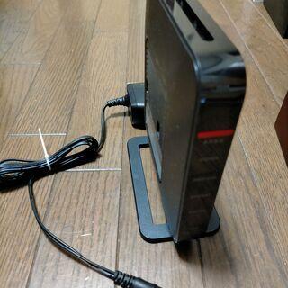 【ネット決済】BUFFALO WiFiルータ  (WSR-300HP)
