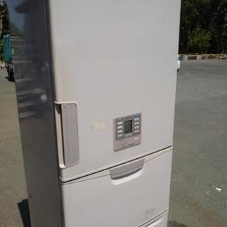 【無料】東芝415㍑冷蔵庫