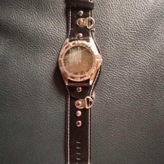 腕時計のベルトを制作してもらえませんか?