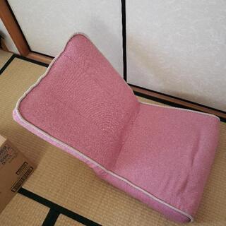 東京インテリアで購入の座椅子