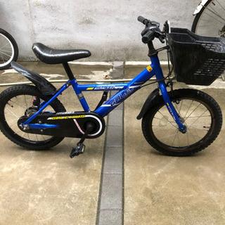 子供用 18インチ 自転車