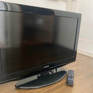 本日お渡し可能!REGZA TVとDVDセット