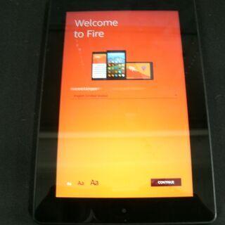 Amazon Fire HD7 第4世代 SO46CW 16GB