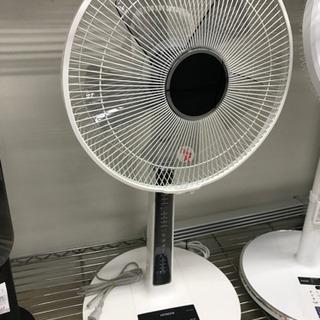 HITACHI 日立 HEF-100M 2015年製 扇風機