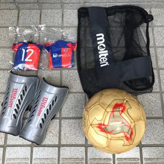 【ネット決済】サッカーボール等