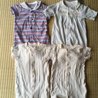 男の子50〜60 夏服まとめ売り