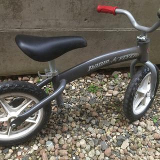 ラジオフライヤーのミニ自転車 コストコ川崎購入