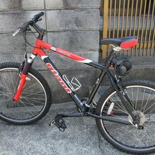 GIANT IGUANA  ジャイアントイグアナ 自転車