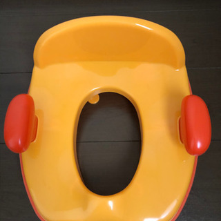 リッチェル 補助便座 トイレトレーニング