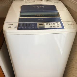 HITACHI 洗濯機 7kg