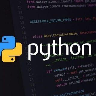 Pythonでプログラミングする方法を学びましょう
