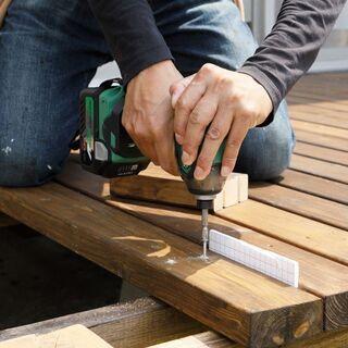 マンション・戸建の簡単な修理業務 未経験者歓迎 即日勤務可…