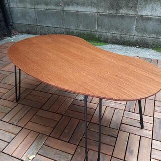 【ネット決済】折りたたみ式 ローテーブル