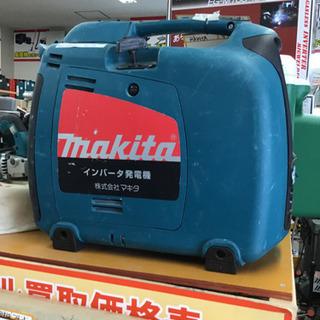 【中古】マキタ インバーター発電機 G140IS