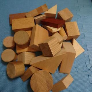木 積み木
