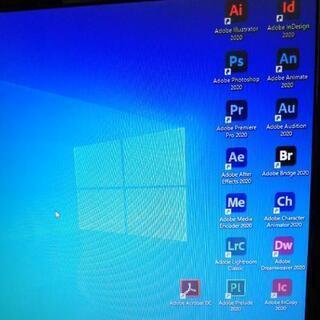UNITCOMノートPC core i7 Windows10 A...