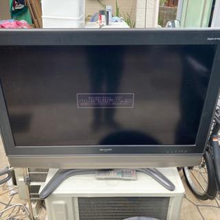 液晶テレビ シャープSHARP AQUOSアクオス LC-…