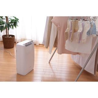 🌸 衣類乾燥除湿機 ⭕️保証付き🆘