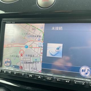 格安 カーナビ Clarion C9CD Bluetooth N...