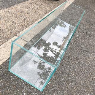 水槽・オールガラス水槽